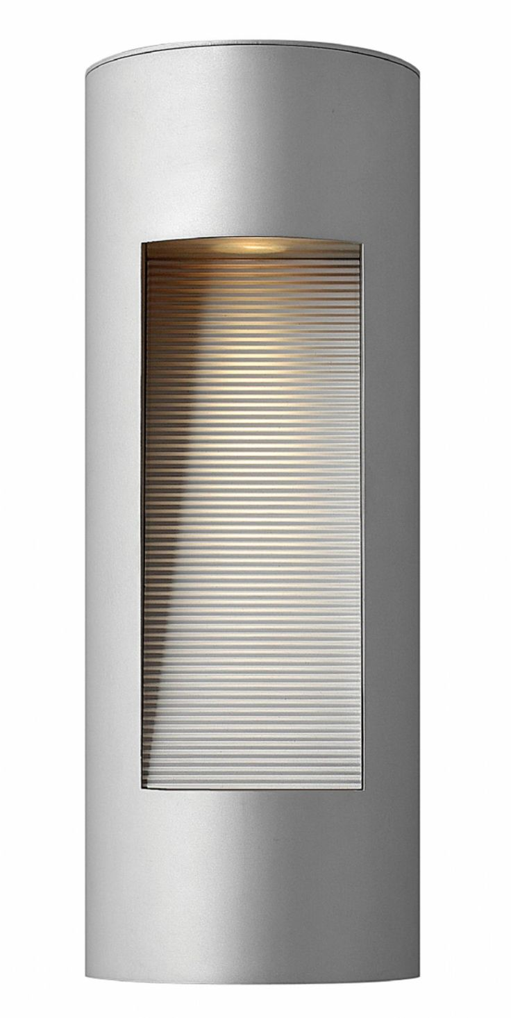 low voltage interior lighting kits%0A Hinkley Lighting Luna Outdoor   Light Wall Sconce   AllModern