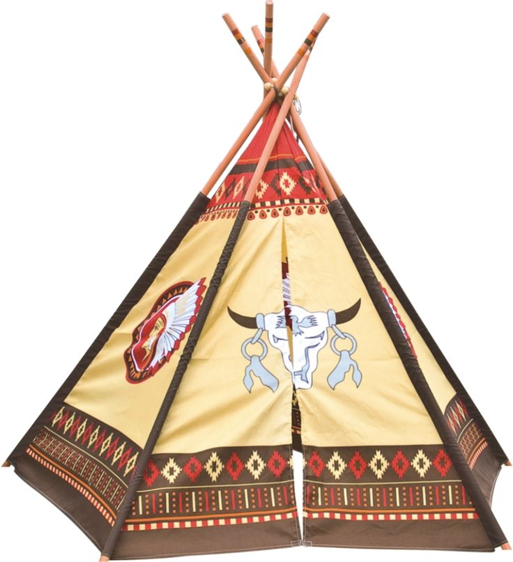 81031 Five-pole Indian Tent Size106cm(W)  sc 1 st  Pinterest & 15 best Indian Tent(Teepee) images on Pinterest | Tents Store and ...