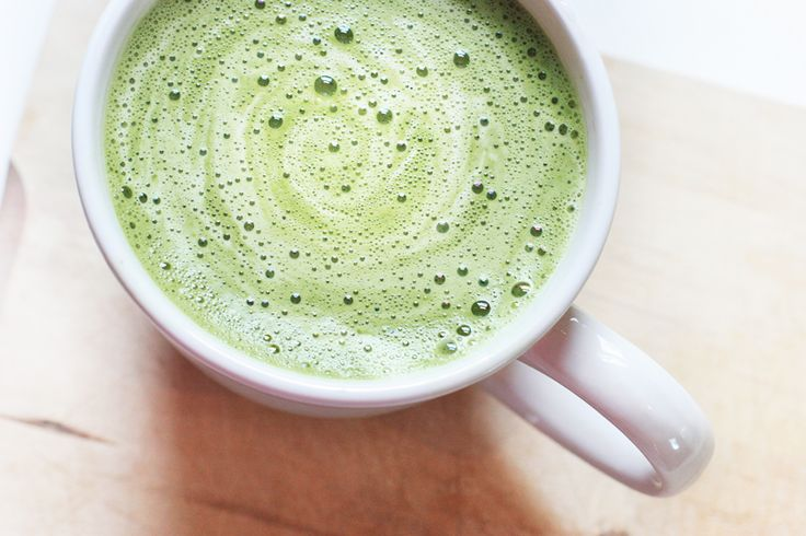 5 morning energy-boosting drinks to make you forget about coffee #greentea #chai #tumeric