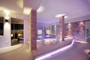 HOTEL PARIGI 2 SPA LA CASCADE DALMINE BERGAMO
