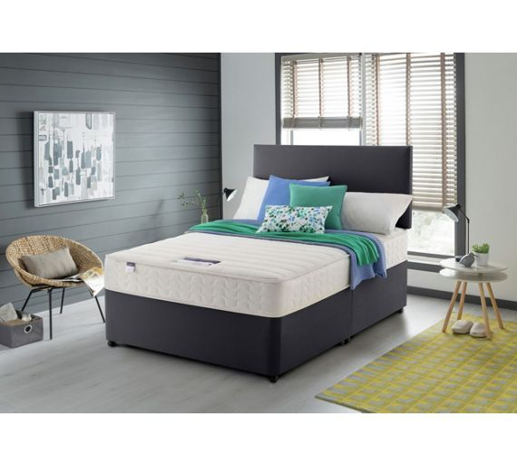 Silentnight Northolt Memory Foam Double Mattress At Argos Co Uk Your Online For Bedroom Furniture Clearance Home And Garden G