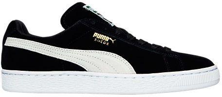 Puma Women's Suede Classic Casual Shoes