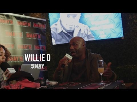 Willie D Drops Gems & Talks Politics on Sway in the Morning #korryngaines #davidbanner #thegodbox #gavinlong #tomilahren #GxldenGods #finalthoughts #theblaze #lavishreynolds  #justiceforalton #justiceleague  #BanTrump #Trump #Petition #UK Sign the #petition https://petition.parliament.uk/petitions/171928  #fucktrump #naziscum #ihatenazi #ihatetrump #dumptrump #fuckyourfeelings #sorrynotsorry #donaldtrump #onepunch #onepunchmovie #snapchat