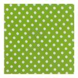 Ткань «Акапулько» зеленый фон