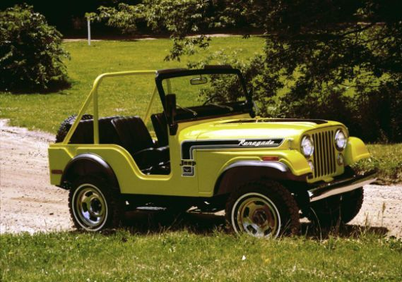 Jeep Heritage 1972 1983 Jeep Jeep Antiguo Jeep Autos