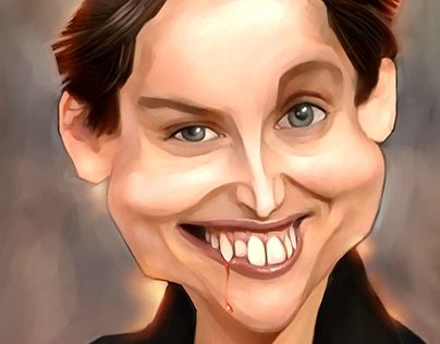 """Check out new work on my @Behance portfolio: """"My personal Vampire Castà!"""" http://be.net/gallery/31852293/My-personal-Vampire-Casta"""