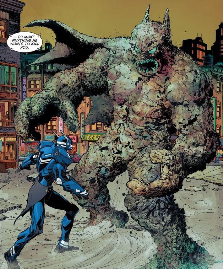 Traditional Last Rites Versus New Evangelization Last: 206 Best Images About Batman Scott Snyder & Greg Capullo