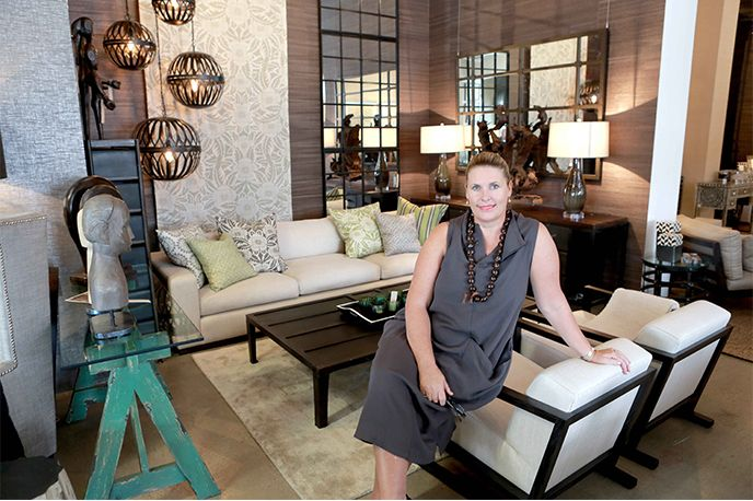We caught up with Shelley Boyd, the owner and founder of Gold Coast City success story Boyd Blue. A one-stop-shop supplier of designer furniture, home decor and interiors, Boyd Blue combines beauty with sustainability, providing eclectic and exquisite pieces to Australia and beyond. http://www.robina.com.au/gold-coast-city-success-story-boyd-blue-inspires-with-interiors/