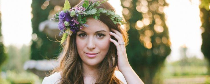 Wianek do ślubu: praktyczne wskazówki
