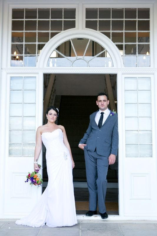 Wedding of Kerry & Miguel   The Picturess