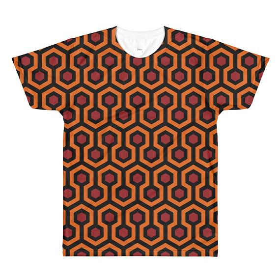 The Shining Gift Shirt The Overlook Hotel Stanley Kubrick Gift