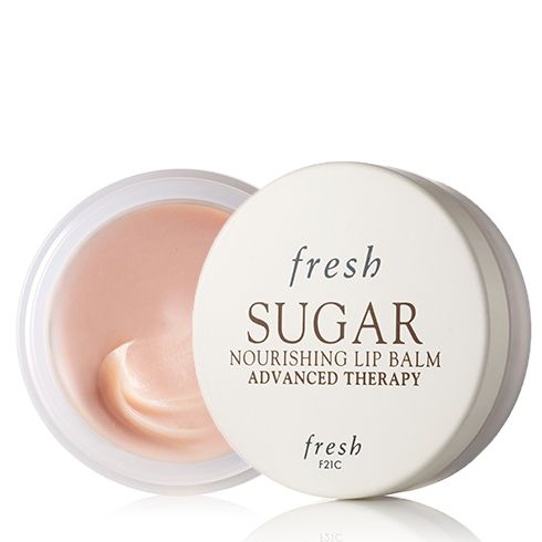 Fresh - SUGAR NOURISHING LIP BALM ADVANCED THERAPY - Fresh