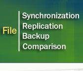 ViceVersa Pro - File Synchronization, File Replication, File Backup, File Comparison