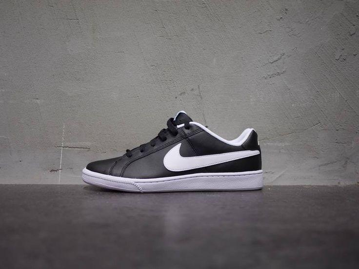 Nike COURT ROYALE, bardzo wygodne i lekkie buty do chodzenia na co dzień.  #nike #buty #wygoda #court #royale #sport