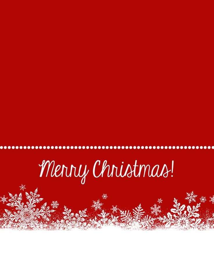 Christmas Card Templates Christmas Card Template Christmas