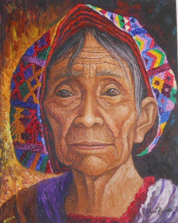 pinturas guatemaltecas de indigenas - Buscar con Google ...