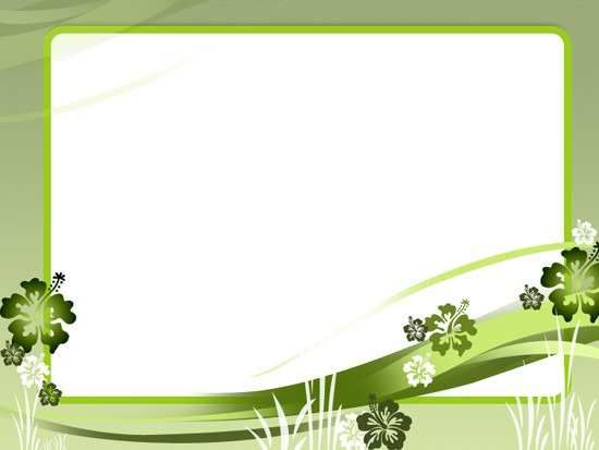 Animated Nature Backgrounds Powerpoint Animated Nature