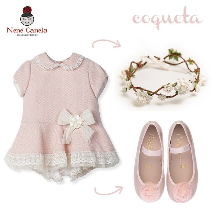 www.nenecanela.com moda infantil http://bit.ly/1ndR9Lx