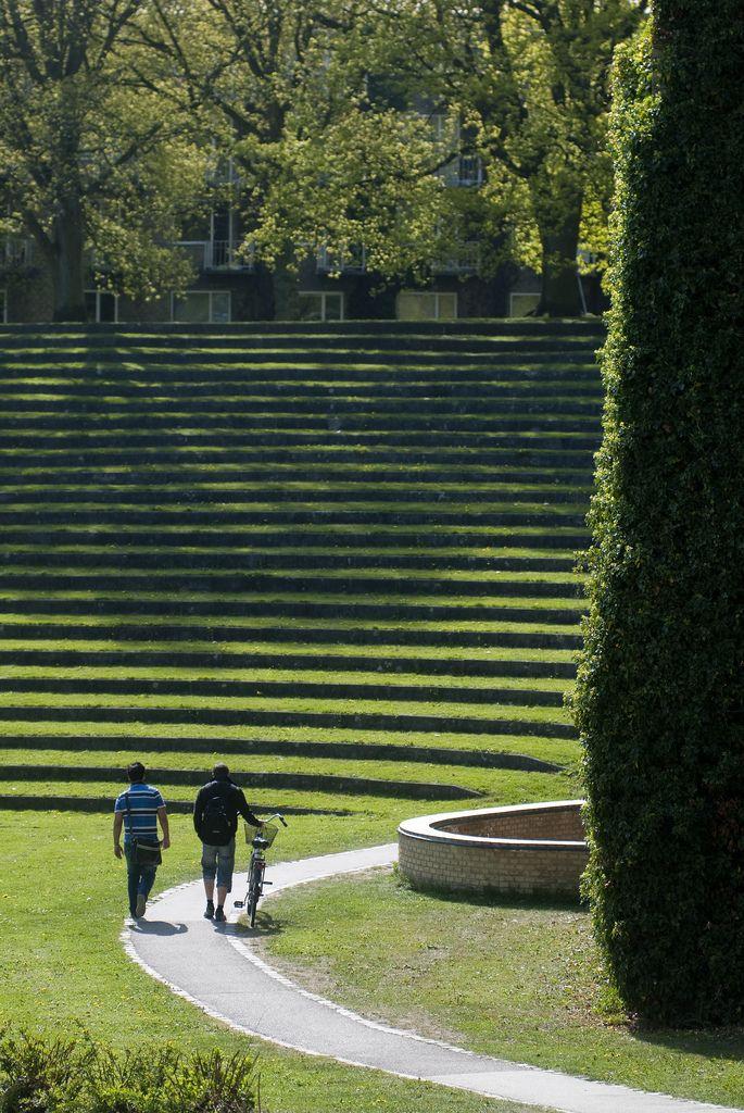 University of Aarhus | by weyerdk