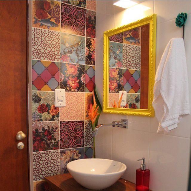 Banheiro :)