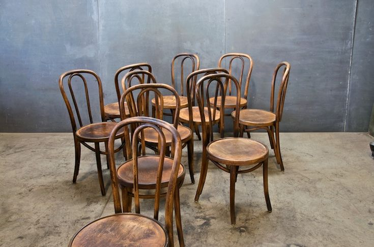 Thonet Bentwood Chairs FOR MY HOME Pinterest Vintage, Chairs .   Thonet  Bentwood Rocking Chair