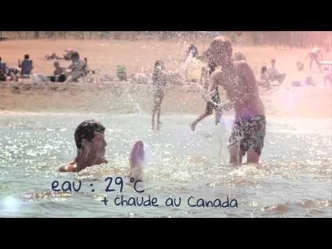 Plages de sable, vacances de rêve // Vous rêvez de vagues écumantes et de sable chaud? Venez arpenter des kilomètres de plages et de littoral naturel.  Passez de beaux moments sur les plages du Nouveau-Brunswick (il y en a plus de 50!) Elles sont irrésistibles pour la baignade, les longues heures de farniente et les journées animées en famille.