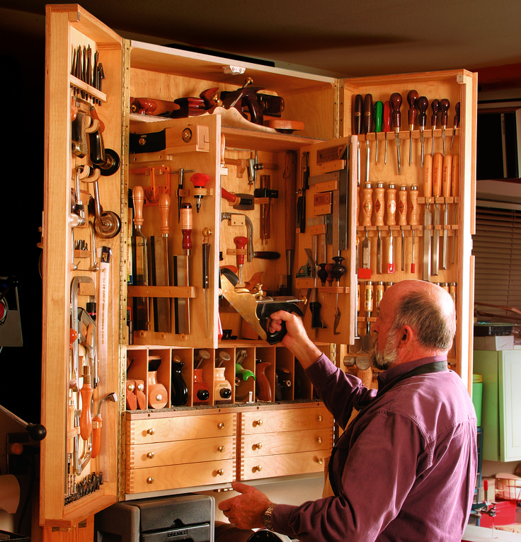 Garage Cabinet Plans Pdf Woodworking Projects Amp Plans