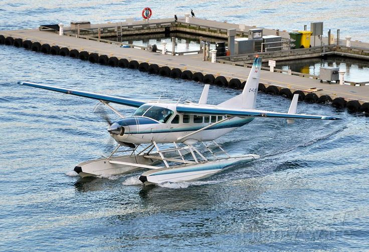 Photo of Cessna Caravan (C-FJOE) ✈ FlightAware.@Jorge Martinez Martinez Cavalcante (JORGENCA)