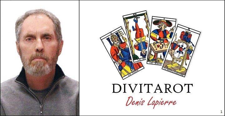 tirage de carte denis lapierre GRATUIT   Tarot Denis Lapierre 2019   Divitarot.wiki   Divitarot