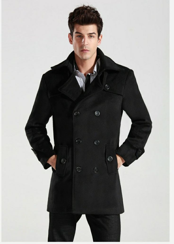 1000  ideas about Winter Coats For Men on Pinterest | Mens winter
