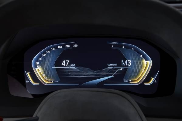 BMW Concept 8er 2017