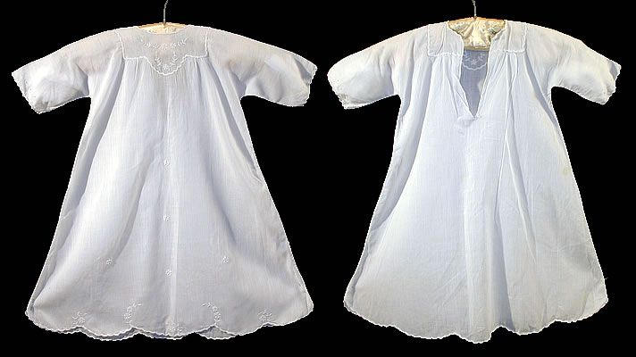 Best Victorian Baby Girl Dresses