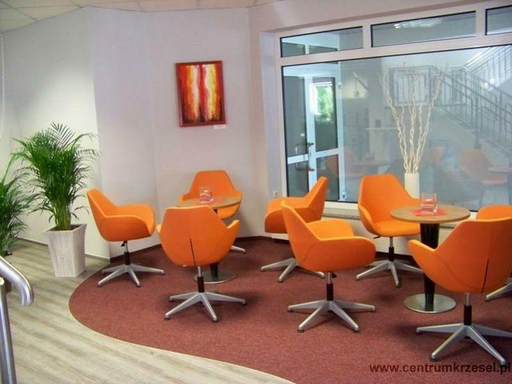 Fotel Fan #fotel #krzeslo #bar #kawiarnia #restauracja #aranzacja #design #chair #barstool #coffee #restaurant #interior #furniture #comfort