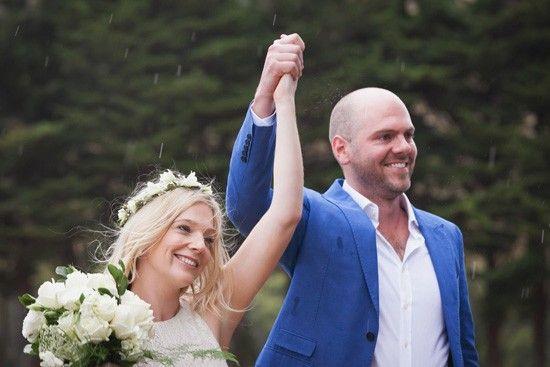 Rachel & Hugh's Shoreham Country Wedding