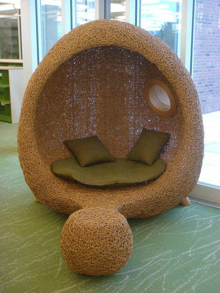 gartenliege rattan rund. Black Bedroom Furniture Sets. Home Design Ideas