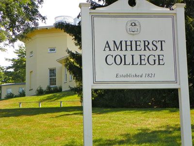 An Account Of Sexual Assault At Amherst College