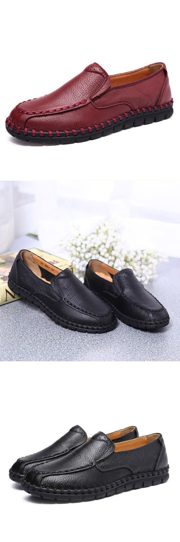 Flat navy loafers leather shoes women casual slip on soft outdoor flat loafers #flat #green #shoe #flat #shoe #cabinet #flat #shoe #nike #flat #shoe #styles