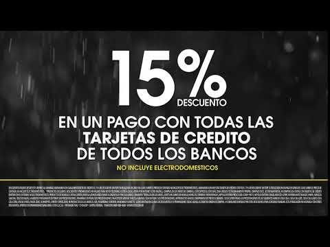 SuperFindeSemana Coto 15% descuento con todas las tarjetas de crédito de todos los bancos - YouTube