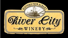 River City Winery logo reference