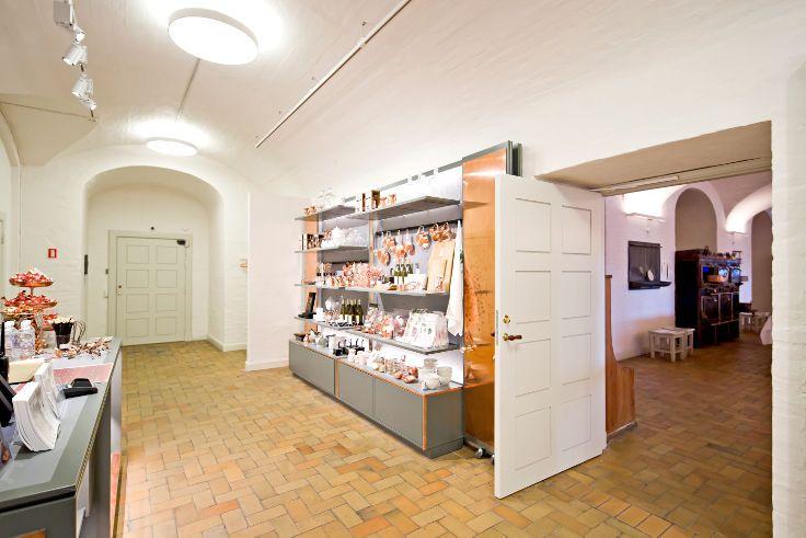 Royal Kitchen @Christiansborg