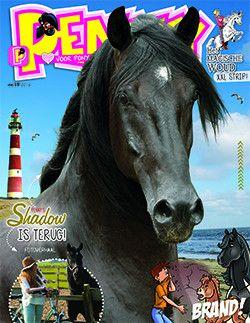 2 jaar Penny € 6,75 / maand: Lees het paardenblad Penny nu twee jaar met 10% korting. Ontvang iedere twee weken het blad in de bus en 12 keer per jaar een leuk kadootje!