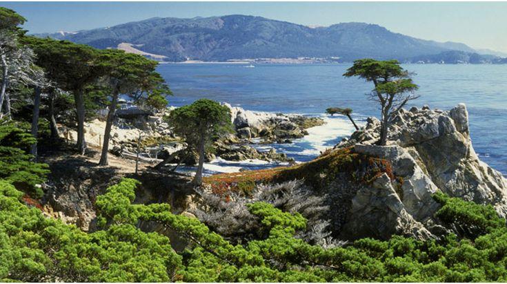 Monterey, Carmel & Big Sur - Forbes Travel