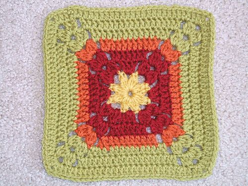 Crochet Wisteria Flower Pattern : Ravelry: Wisteria pattern by Jan Eaton crochet ...