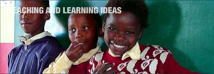 Teach Global: General introduction / course to teaching the global dimension in primary schools.