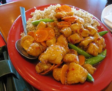 Pei Wei Tofu Pad Thai Recipe | Sante Blog