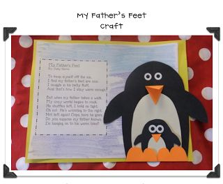 First Grade Blue Skies: Let's Make a Penguin...Or Three! Glyph, Art, Lit, and Math Pack (and Freebie!)