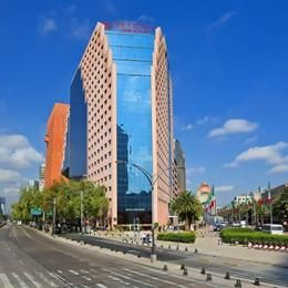 Sharmzad Hotels Search - Hotels in Mexico City