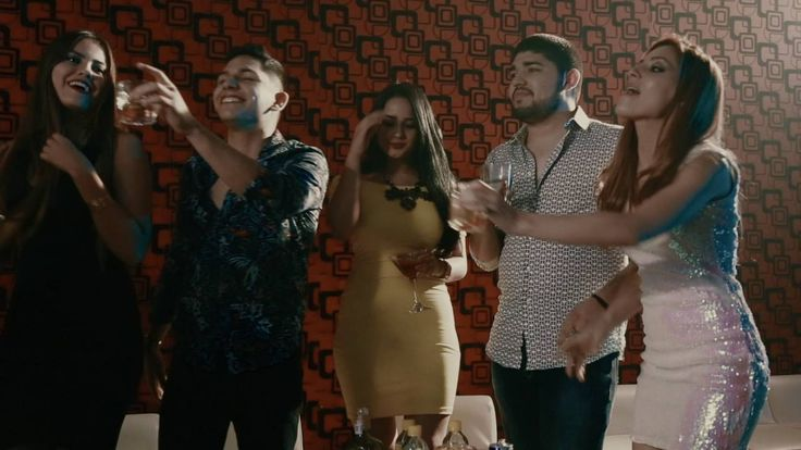 Alta Consigna - Culpable Tu ( Video Oficial 2016)