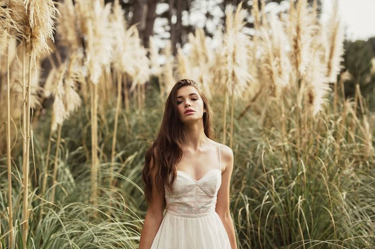 Eden dress by Sally Eagle