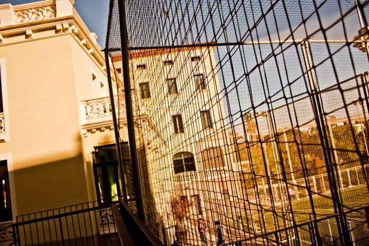 Nuestra sede de Orthos Barcelona en el Campus Universitario de La Salle: Ramon Llull